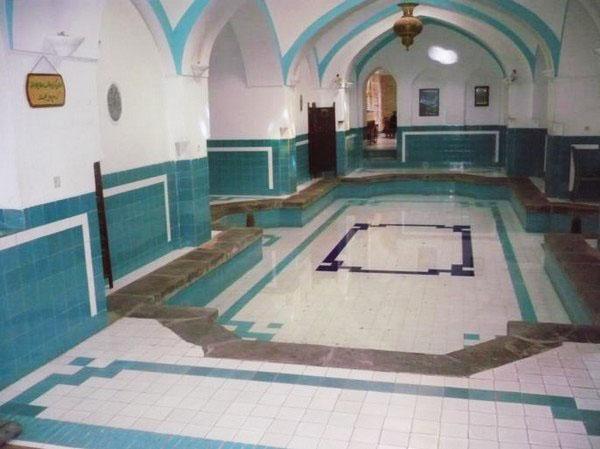 مجموعه خان شهر یزد