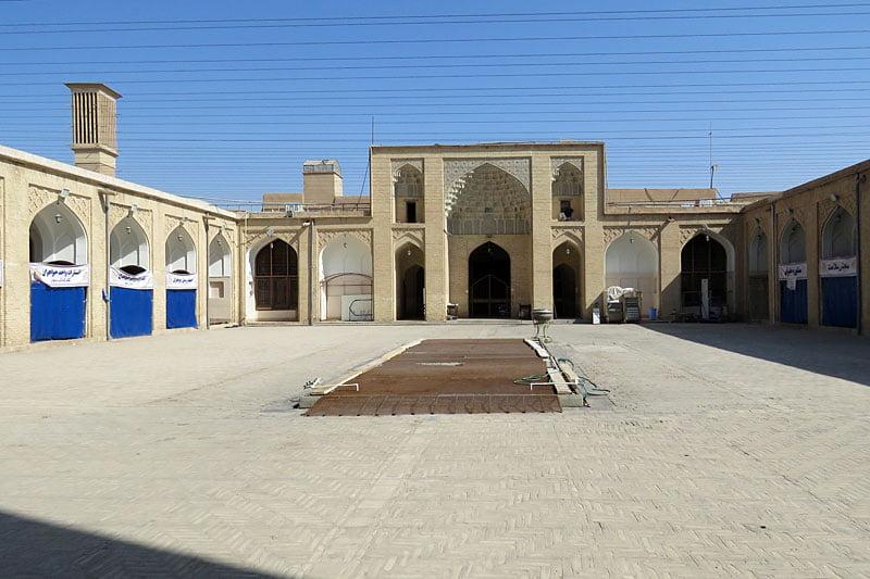 -ملا-اسماعیل-10 مسجد ملا اسماعیل