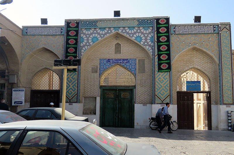 -ملا-اسماعیل-2 مسجد ملا اسماعیل