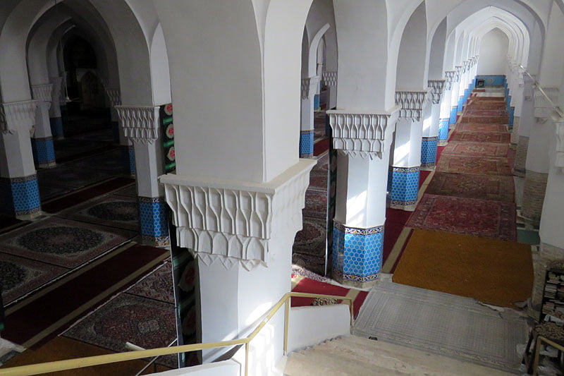 -ملا-اسماعیل-8 مسجد ملا اسماعیل