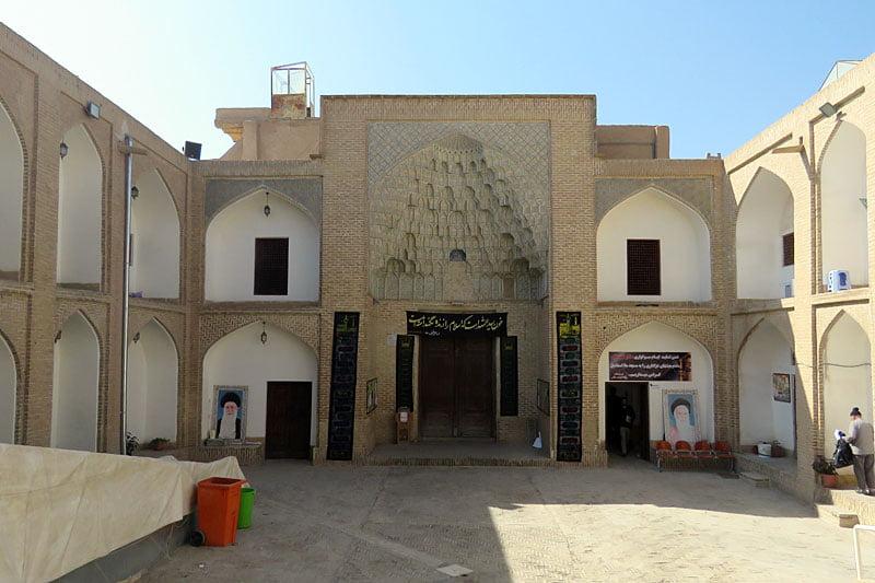 -ملا-اسماعیل مسجد ملا اسماعیل