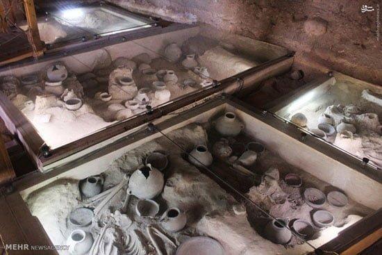 موزه عصر آهن  موزه عصر آهن ،موزه ای به قدمت تاریخ