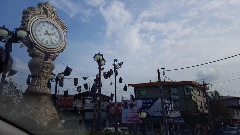 شهر کوچصفهان