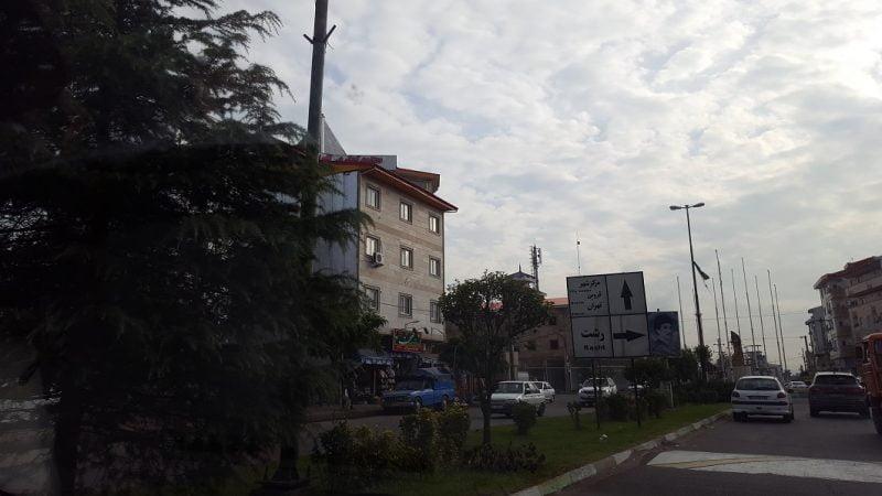شهر سنگر
