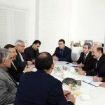 افزایش همکاریهای ایران و آذربایجان در حوزه گردشگری