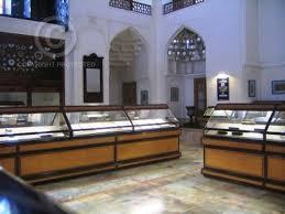 10 موزه قرآن و کتابت