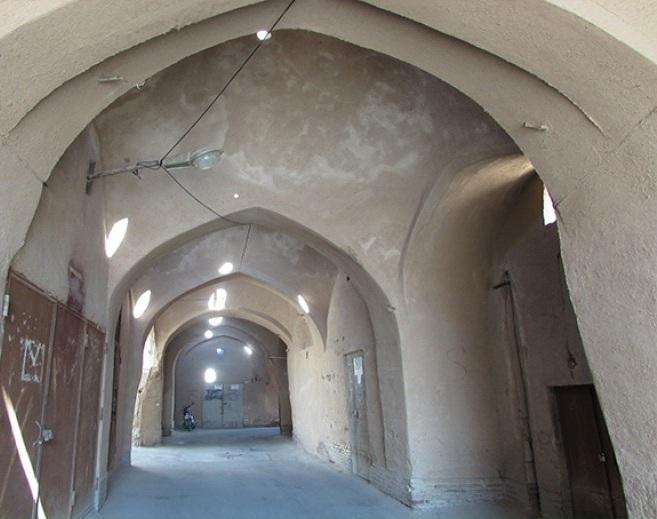 12 مسجد لرد آسیاب