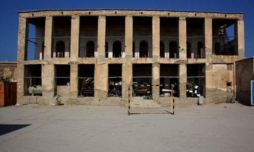 12 مدرسه گلستان