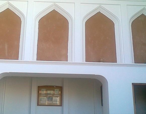 خانه گلشنی یزد