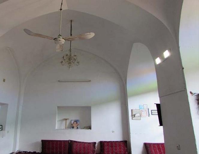 14 مسجد لرد آسیاب