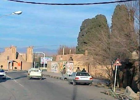محله نجف آباد یزد