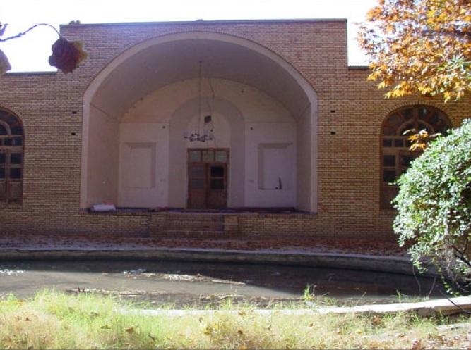 218 خانه خوشنویس مهریز
