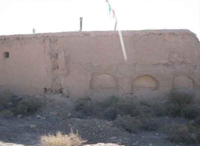 قلعه کردآباد مهریز
