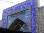مسجد جامع کبیر مهر پادین
