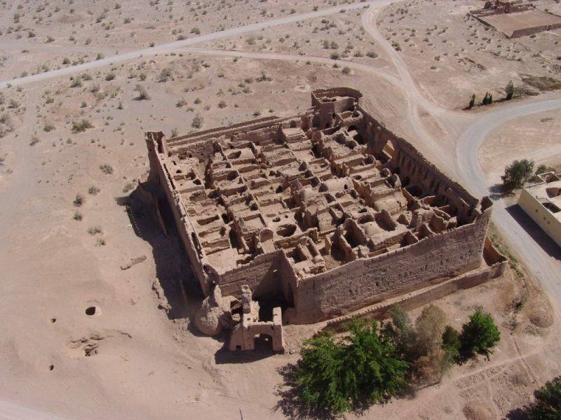 راهاندازی سامانه پایش آنلاین آثار و بناهای ثبت ملی