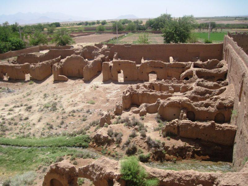 279 روستای علی آباد چهل گزی