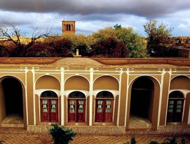 خانه تاریخی سالار میبد
