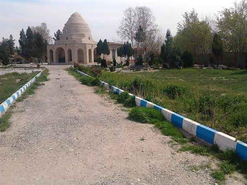امامزاده سید جلیل