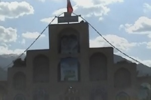 emam1 مجموعه تاریخی امام