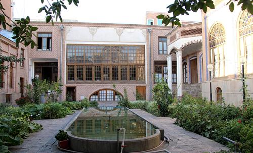 sanjesh موزه سنجش