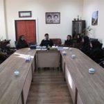 مراسم تقدیر از کارمندان معلول سازمان میراثفرهنگی برگزار شد