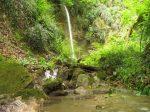 آبشارهای سرخه کمر