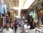 بازار قدیم بوشهر
