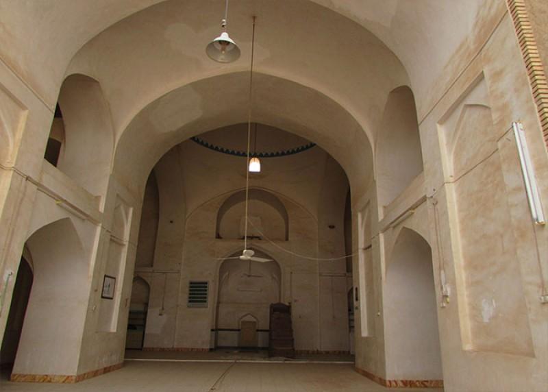 304 مسجد حاجی رجبعلی