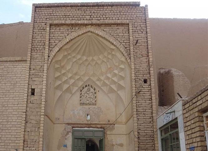 306 مسجد حاجی رجبعلی