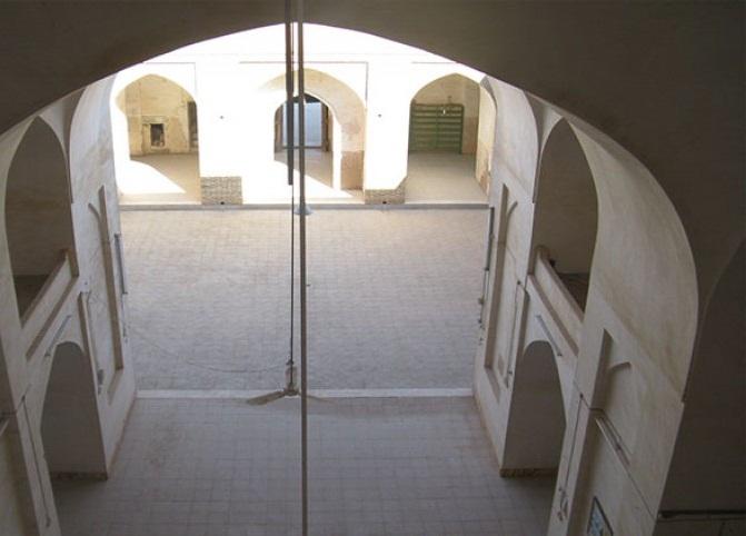 307 مسجد حاجی رجبعلی