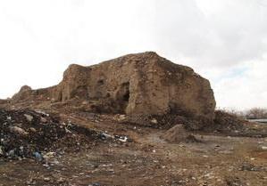 8 قلعه الویر