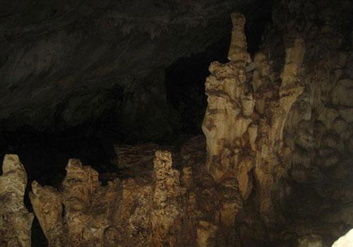Deh sheikh cave3 غار ده شیخ