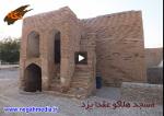 مسجد هلاکو عقدا یزد