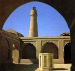 مسجد جامع عقدا
