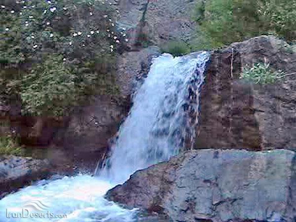 آبشار جوزه رود