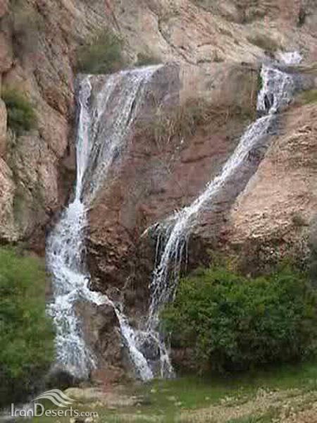 آبشار وارش کرور