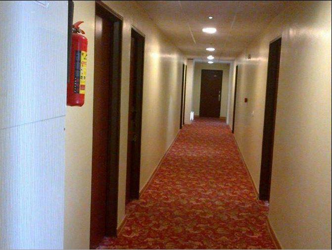 ارس 3 هتل آپارتمان ارس جلفا