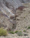 آبشار کوه نمک خرسین
