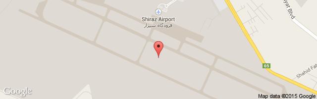 شیراز فرودگاه بین المللی شیراز