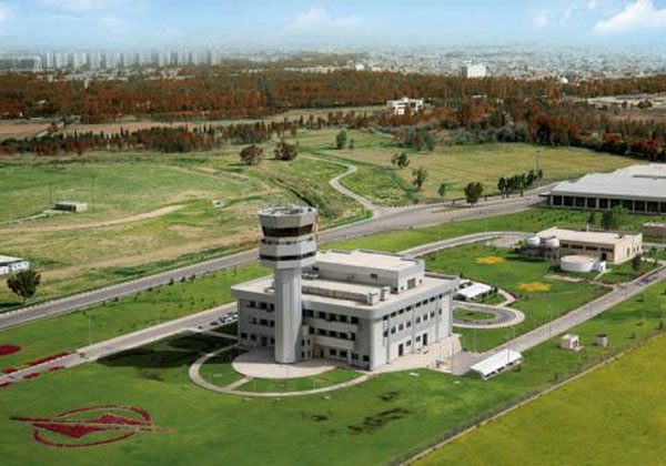 فرودگاه بین المللی شیراز فرودگاه بین المللی شیراز