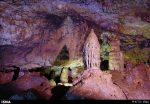 یکهفته بازدید رایگان از غار قوریقلعه