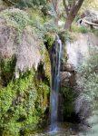 آبشارهای تنگ براق