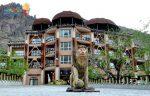 هتل کوهستان مهاباد