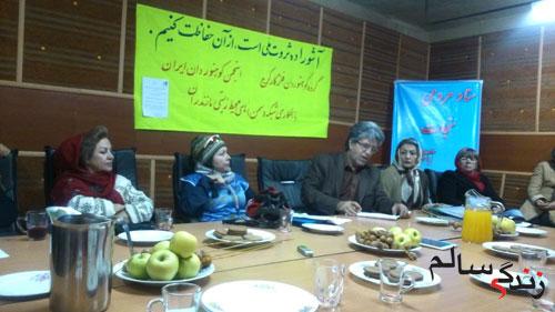 rekabtaashurade5 یک زن جهانگرد ایرانی، تهران تا آشوراده را رکاب می زند