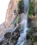 آبشار شاه لولاک