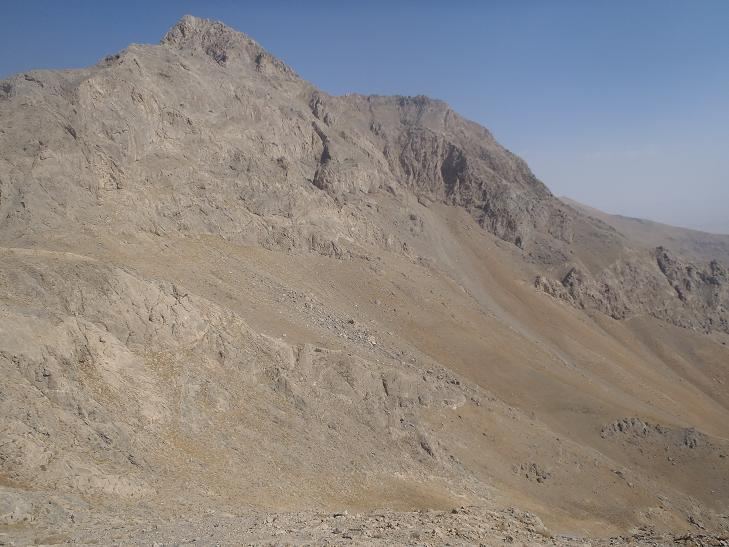 OLYMPUS DIGITAL CAMERA رشته کوه آخوره