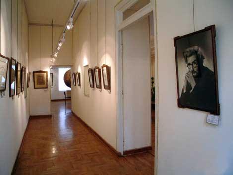 Image result for موزه استاد بهزاد سعد اباد