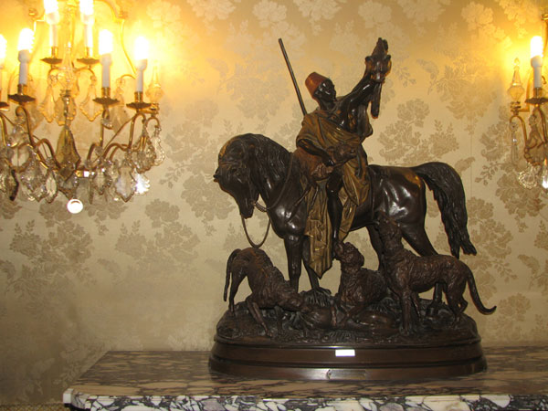 کاخ موزه ملت سعدآباد