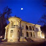 موزه هنر و مردم سعدآباد