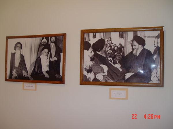 هنر13 موزه هنر و مردم سعدآباد